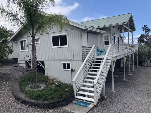 92-1486 Princess Kaiulani Blvd, Ocean View, HI 96704 (MLS #640623) :: Corcoran Pacific Properties
