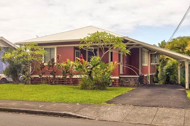 103 Kapiolani St, Hilo, HI 96720 (MLS #640626) :: Aloha Kona Realty, Inc.