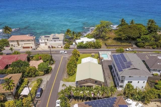 77-103 Queen Kalama Ave, Kailua-Kona, HI 96740 (MLS #640637) :: LUVA Real Estate