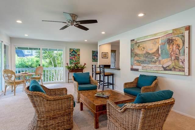 3057 Poipu Rd, Koloa, HI 96756 (MLS #640642) :: LUVA Real Estate