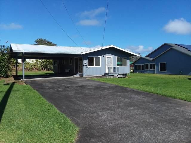 64-5213 Noekolo St, Kamuela, HI 96743 (MLS #640651) :: Aloha Kona Realty, Inc.