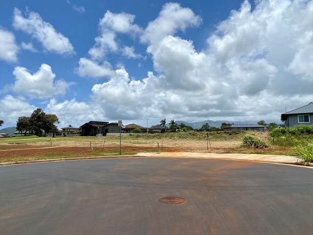 Nawiliwili Rd, Lihue, HI 96766 (MLS #640664) :: Elite Pacific Properties