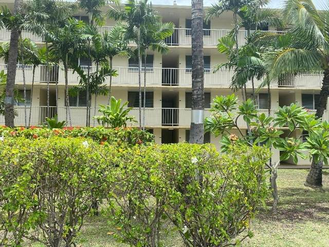 85-175 Farrington Hwy, Waianae, HI 96792 (MLS #640666) :: Song Team | LUVA Real Estate