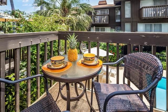 75-5855 Walua Rd, Kailua-Kona, HI 96740 (MLS #640674) :: Elite Pacific Properties