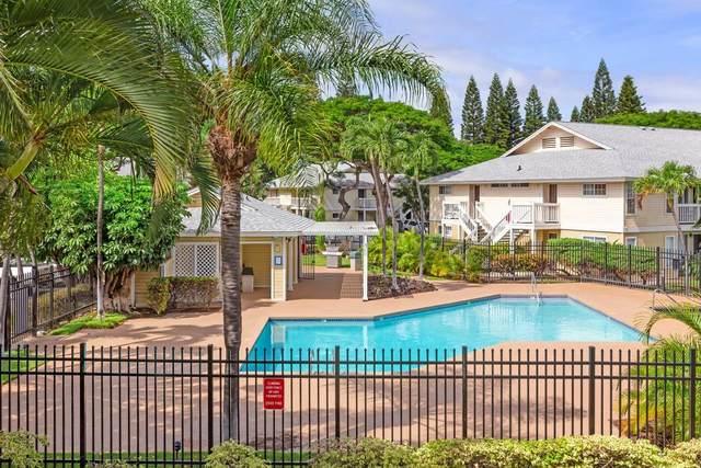 68-3883 Lua Kula St, Waikoloa, HI 96738 (MLS #640680) :: Aloha Kona Realty, Inc.