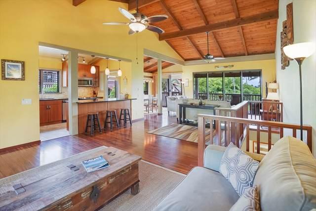 1870 Hoone Rd, Koloa, HI 96756 (MLS #640683) :: Kauai Exclusive Realty