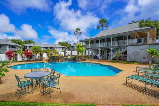 4121 Rice St, Lihue, HI 96766 (MLS #640688) :: Corcoran Pacific Properties
