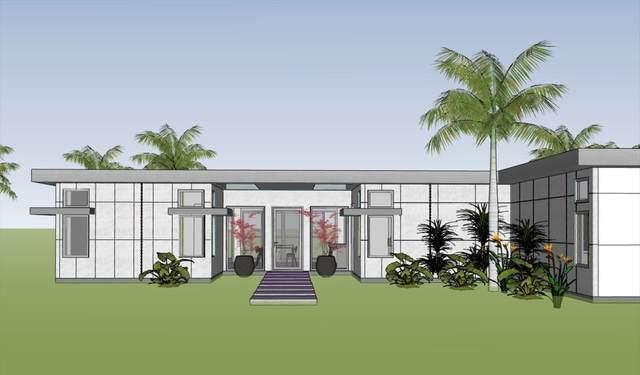 101-A Melia St, Kapaa, HI 96746 (MLS #640725) :: Aloha Kona Realty, Inc.