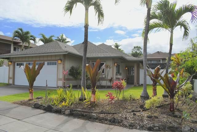 75-6107 Hoomama St, Kailua-Kona, HI 96740 (MLS #640731) :: Elite Pacific Properties