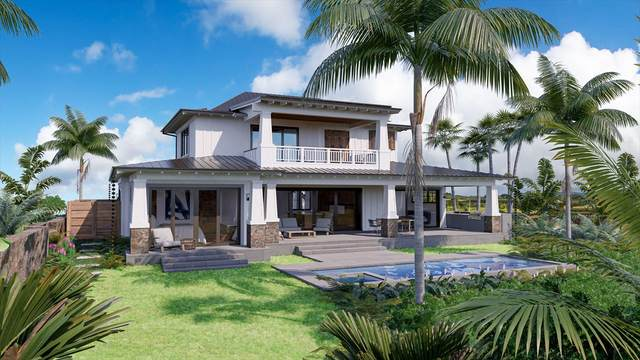 78 Uluwehi Street, Koloa, HI 96756 (MLS #640748) :: Iokua Real Estate, Inc.