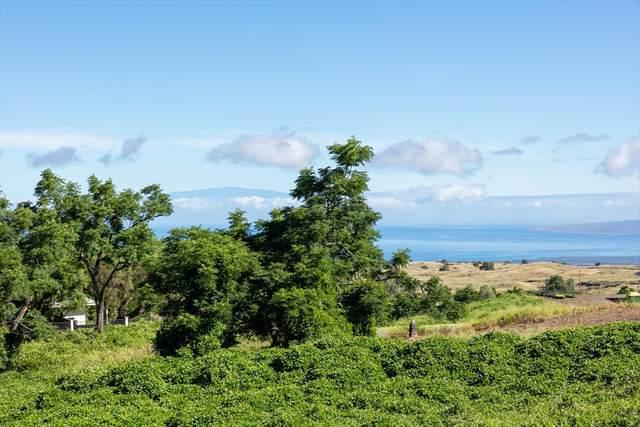 71-1835 Puu Lani Dr, Kailua-Kona, HI 96740 (MLS #640752) :: Elite Pacific Properties