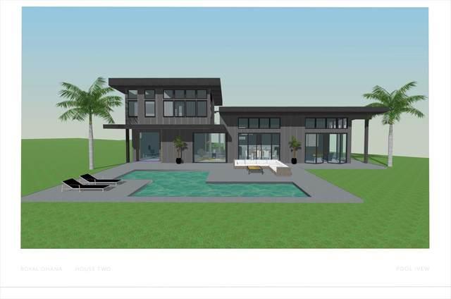 101-B Melia St, Kapaa, HI 96746 (MLS #640758) :: Aloha Kona Realty, Inc.