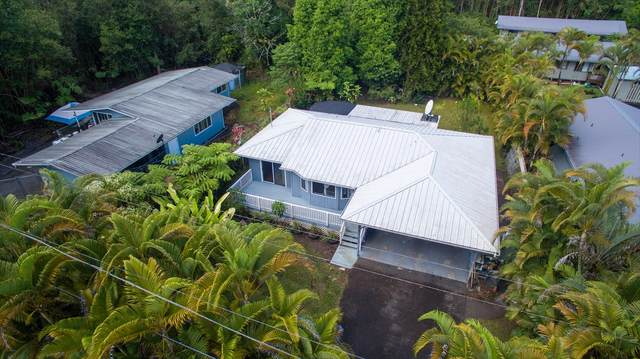18-4601 Palm Tree Dr, Mountain View, HI 96771 (MLS #640798) :: Song Team | LUVA Real Estate