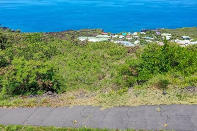 Honu Hiamoe Rd, Captain Cook, HI 96704 (MLS #640807) :: Song Team | LUVA Real Estate