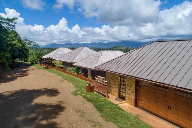 568-U Kamalu Rd, Kapaa, HI 96746 (MLS #640809) :: LUVA Real Estate