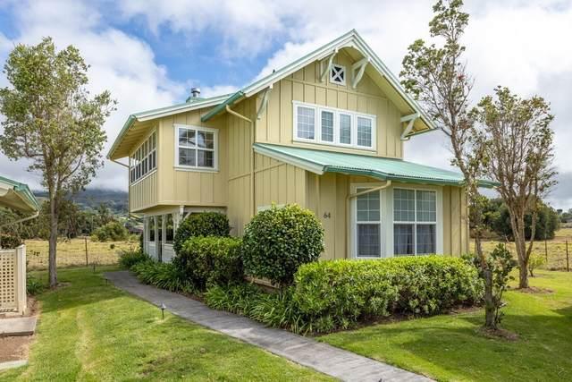 67-5064 Yutaka Pen Pl, Kamuela, HI 96743 (MLS #640813) :: LUVA Real Estate