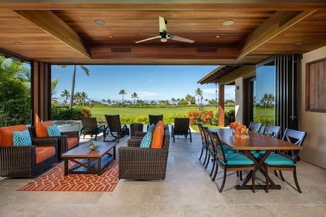 73-6220 Alani Loop, Kailua-Kona, HI 96740 (MLS #640820) :: LUVA Real Estate