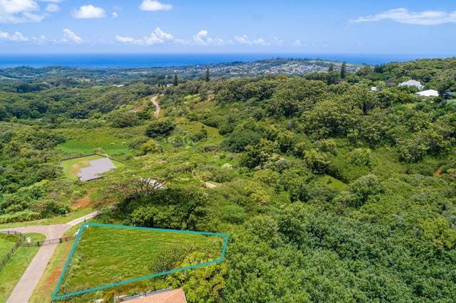 5492 Puulima Rd, Kalaheo, HI 96741 (MLS #640830) :: Elite Pacific Properties