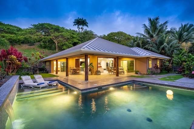 75-665 Kula Kai Pl, Kailua-Kona, HI 96740 (MLS #640831) :: LUVA Real Estate