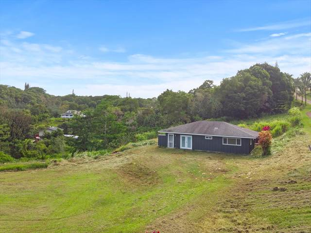 5872 Kini Pl, Kapaa, HI 96746 (MLS #640834) :: Kauai Exclusive Realty