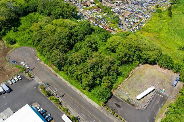 16-365 Ulupono St, Keaau, HI 96749 (MLS #640840) :: Iokua Real Estate, Inc.
