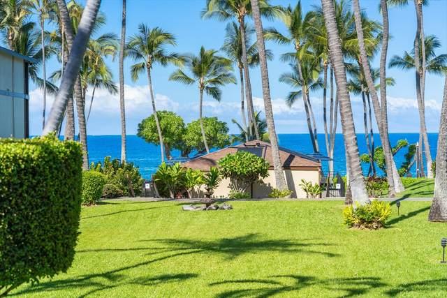 75-6100 Alii Dr, Kailua-Kona, HI 96740 (MLS #640850) :: Aloha Kona Realty, Inc.