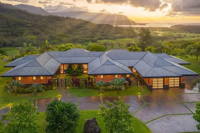 4806-A Kapaka St, Princeville, HI 96722 (MLS #640867) :: Kauai Exclusive Realty