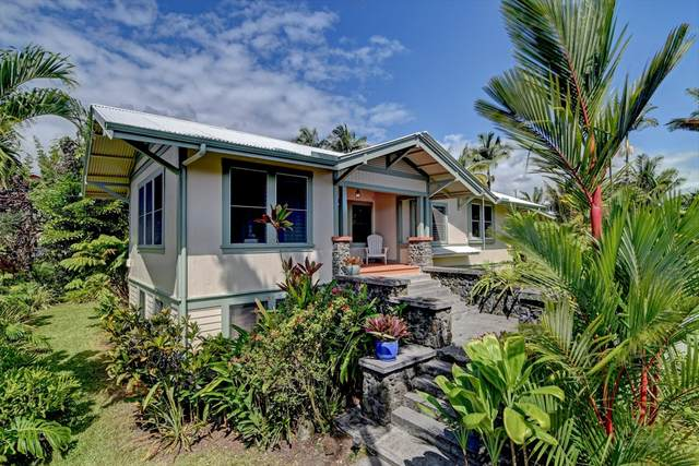 100 Barenaba Ln, Hilo, HI 96720 (MLS #640884) :: Song Team | LUVA Real Estate