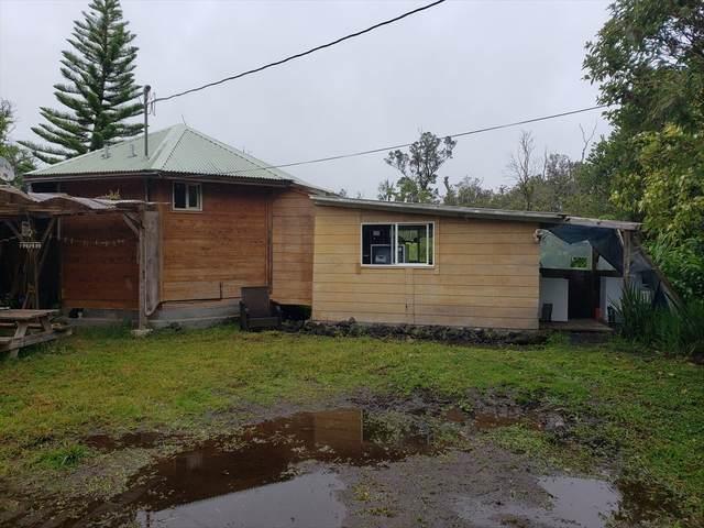 11-2622 Makoa Rd, Volcano, HI 96785 (MLS #640897) :: Elite Pacific Properties