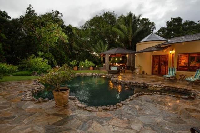3251-A Wawae Rd, Kalaheo, HI 96741 (MLS #640902) :: LUVA Real Estate