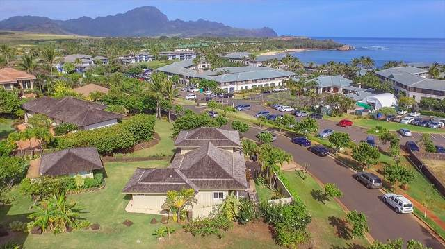 1630 Pee Rd, Poipu, HI 96756 (MLS #640905) :: Song Team | LUVA Real Estate