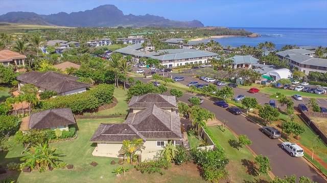 1630 Pee Rd, Poipu, HI 96756 (MLS #640905) :: Kauai Exclusive Realty