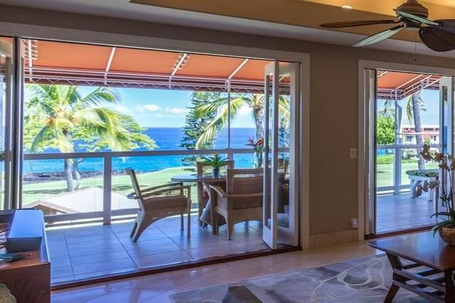 78-6842 Alii Dr, Kailua-Kona, HI 96740 (MLS #640918) :: Aloha Kona Realty, Inc.