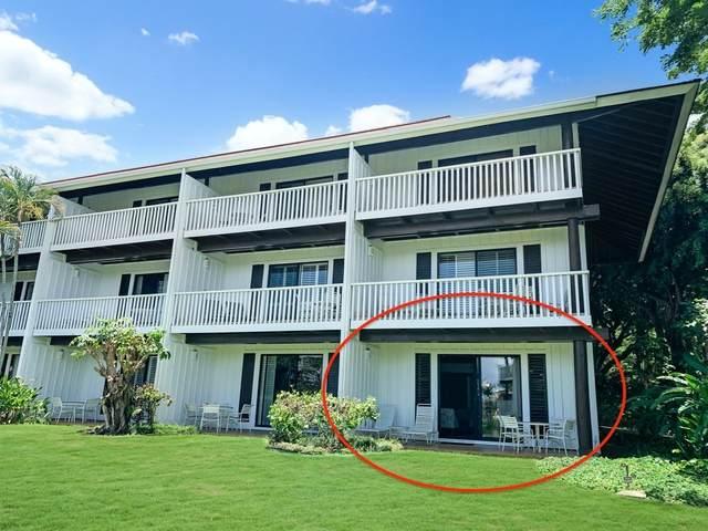 2253 Poipu Rd, Koloa, HI 96756 (MLS #640925) :: Hawai'i Life