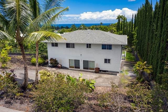 1046 Kikau Pl, Hilo, HI 96720 (MLS #640927) :: LUVA Real Estate