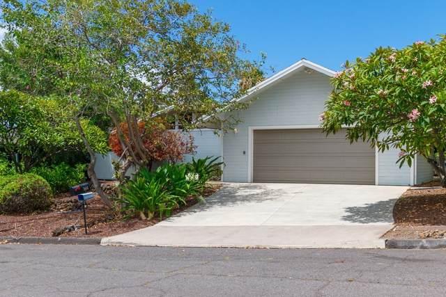68-1887 Pau Nani St, Waikoloa, HI 96738 (MLS #640930) :: Elite Pacific Properties