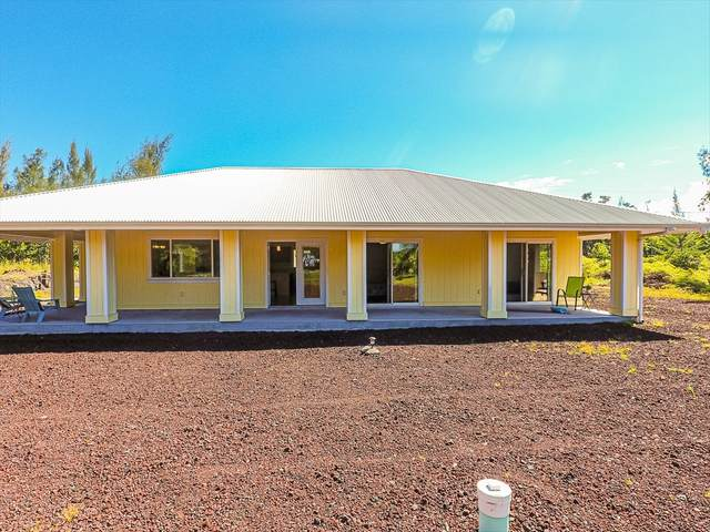 15-1861 1st Av, Keaau, HI 96749 (MLS #640931) :: Elite Pacific Properties