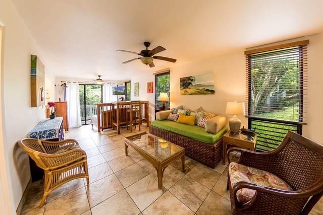 5301 Ka Haku Rd, Princeville, HI 96722 (MLS #640936) :: Kauai Exclusive Realty