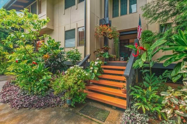 3920 Wyllie Rd, Princeville, HI 96722 (MLS #640938) :: Kauai Exclusive Realty