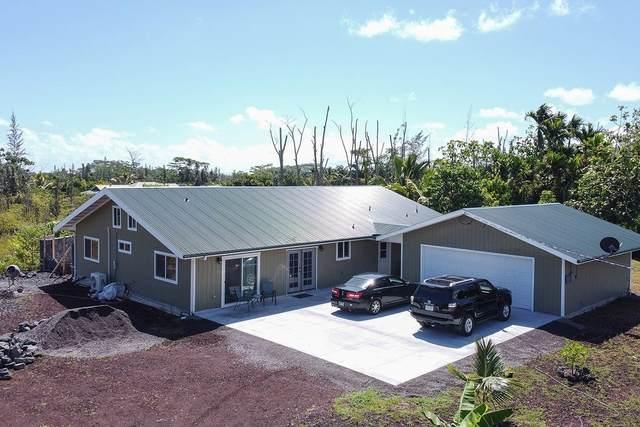 15-1685 5TH AVE (EKAHA), Keaau, HI 96749 (MLS #640948) :: Elite Pacific Properties