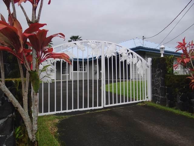 11 Hookele Pl, Hilo, HI 96720 (MLS #640952) :: Iokua Real Estate, Inc.