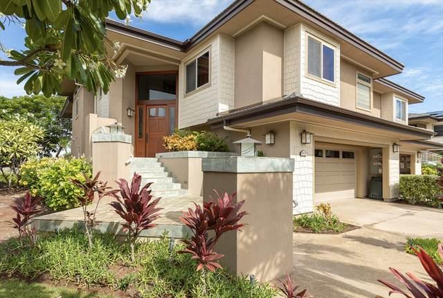 68-1025 N Kaniku Dr, Kamuela, HI 96743 (MLS #640958) :: Elite Pacific Properties