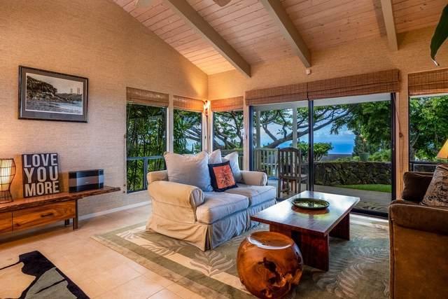 73-4347 Oneone St, Kailua-Kona, HI 96740 (MLS #640984) :: Song Team | LUVA Real Estate