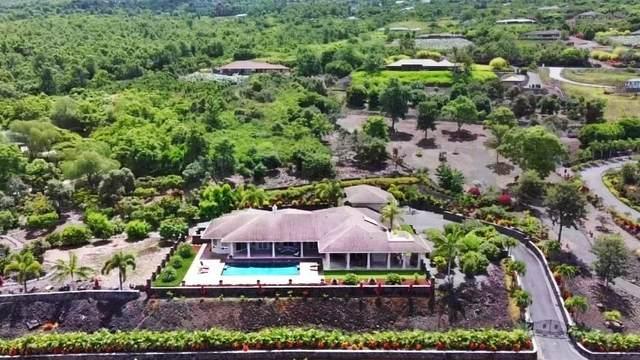 72-4075 Alahee Pl, Kailua-Kona, HI 96740 (MLS #640985) :: Elite Pacific Properties
