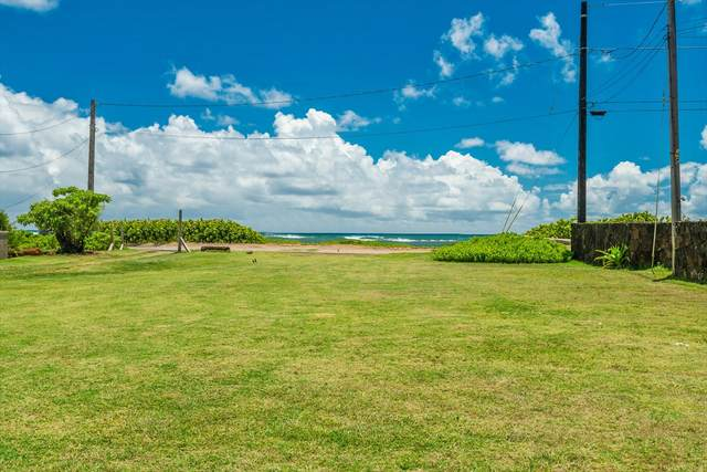 1127 Moanakai Rd, Kapaa, HI 96746 (MLS #640991) :: Corcoran Pacific Properties