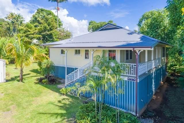 27-277 Old Mamalahoa Hwy, Papaikou, HI 96781 (MLS #640994) :: Elite Pacific Properties