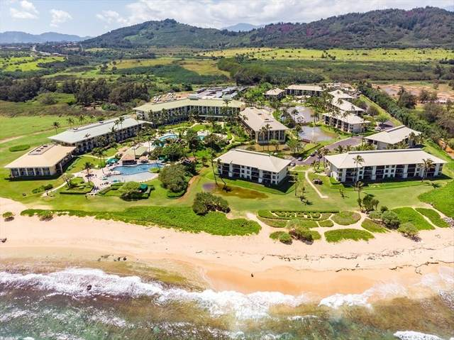 4331 Kauai Beach Rd, Lihue, HI 96766 (MLS #640997) :: Corcoran Pacific Properties
