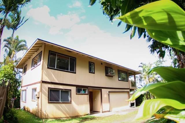 330-B Huina St, Kapaa, HI 96746 (MLS #641000) :: Song Team | LUVA Real Estate
