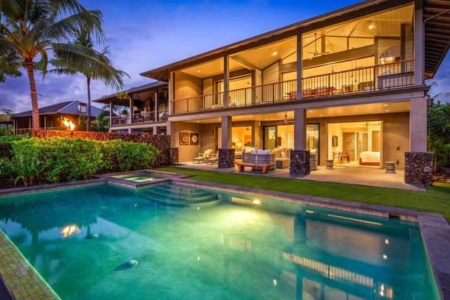 73-4830 Hinahina Rd, Kailua-Kona, HI 96740 (MLS #641001) :: LUVA Real Estate