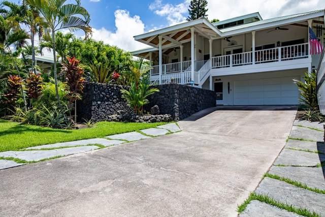 77-6491 Princess Keelikolani Dr, Kailua-Kona, HI 96740 (MLS #641003) :: Team Lally